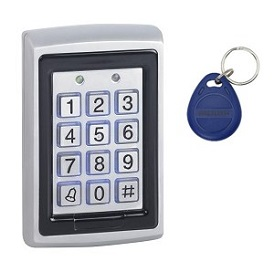 heavy duty access keypad. Black Bedroom Furniture Sets. Home Design Ideas