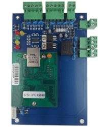 One Door Access Control Board