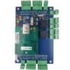 Four Door Access Controller Board c/w Power Supply