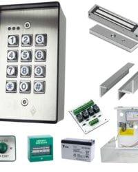 2 Door Interlocking Kit Door Entry Systems