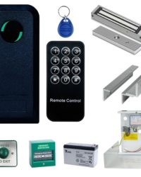 Complete Standalone Access Control Proximity Kit Door Entry Systems
