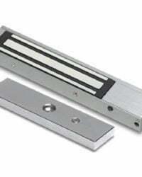 600lbs Internal Monitored Magnetic Lock - Monitored Mini Magnet