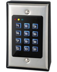 Economy Internal Access Keypad Door Entry Systems