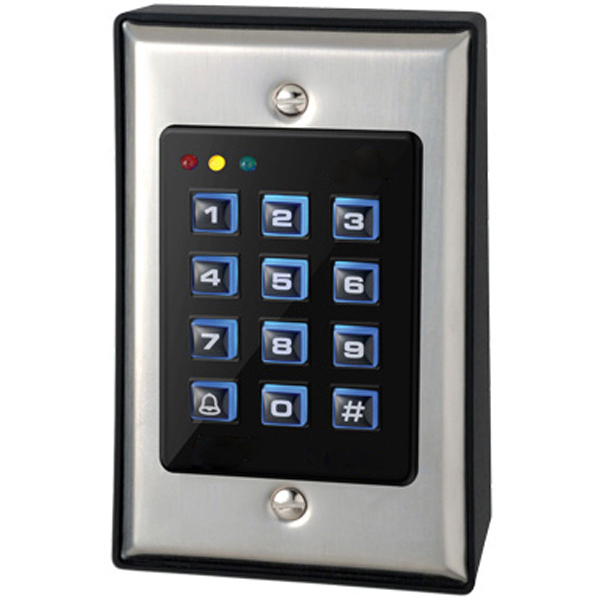 Economy Internal Access Keypad