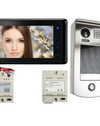 2wire Video Door Entry kit with Keypad Door Entry Systems