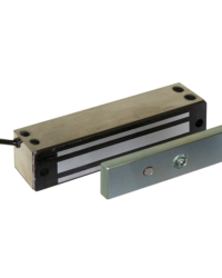IP Rated External Magnetic Lock – Mini Gate Mag Door Entry Systems