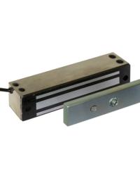 IP Rated External Magnetic Lock - Mini Gate Mag