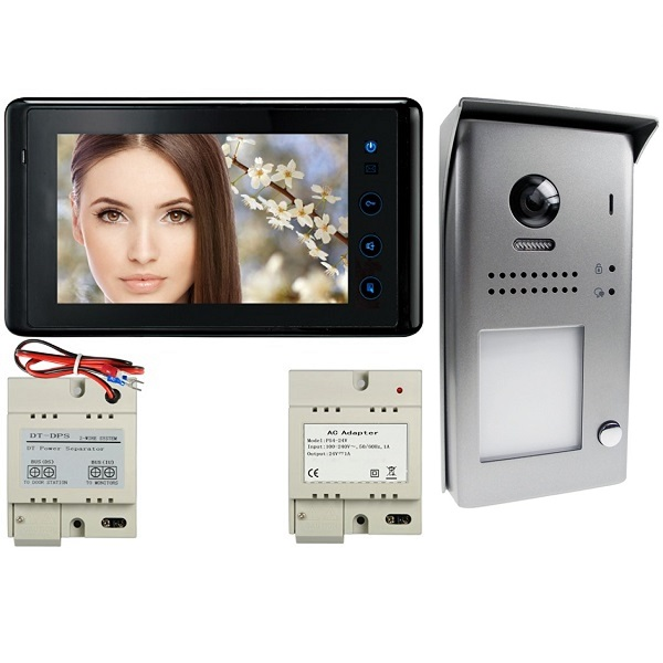 2wire Video Door Entry kit Door Entry Systems