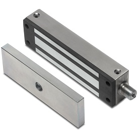 Dual Volt IP rated Maglock for Gates Door Entry Systems
