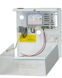 1amp 12volt Switchmode PSU Door Entry Systems