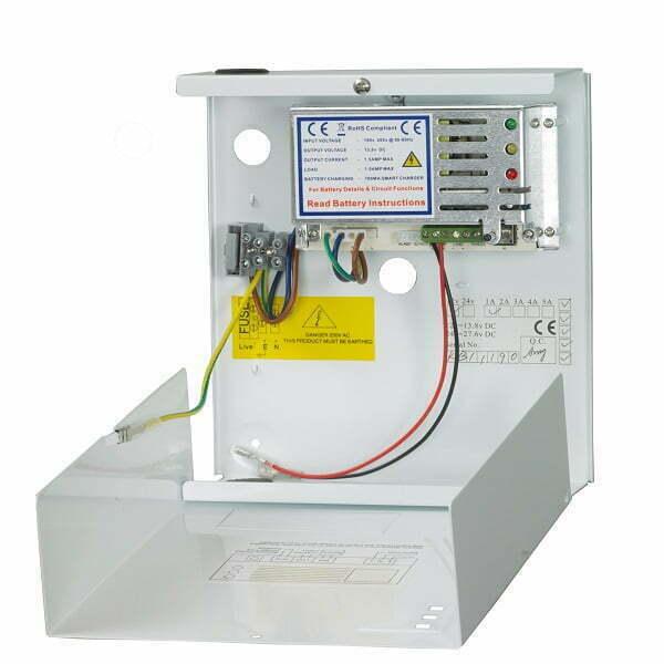 1amp 12volt Switchmode PSU