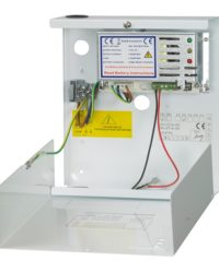 2amp 12volt Switchmode PSU Door Entry Systems