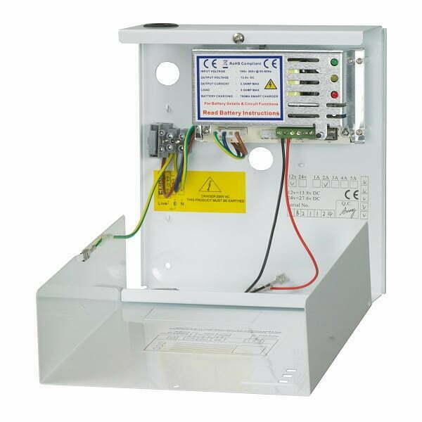 2amp 12volt Switchmode PSU