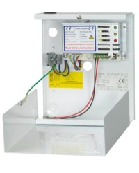 3amp 12volt Switchmode Power Supply Door Entry Systems