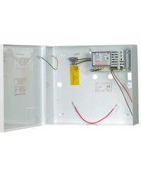 Switchmode technology 5amp Power Supply Door Entry Systems