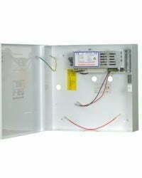 2amp 24volt large box power supply
