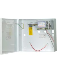 Boxed Power Supply 3amp 12volt Door Entry Systems