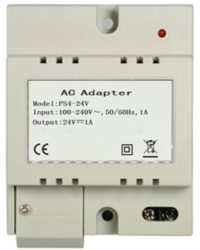 Din Rail Power Supply 1amp 24volt
