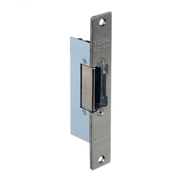 Fail Secure Monitored Euro Release Door Entry Systems
