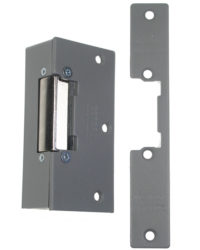 Fail Secure Euro Release Door Entry Systems