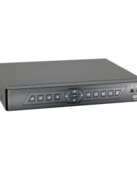 HD-TVI 8 Channel DVR