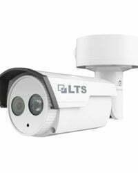 HD-TVI Bullet Camera