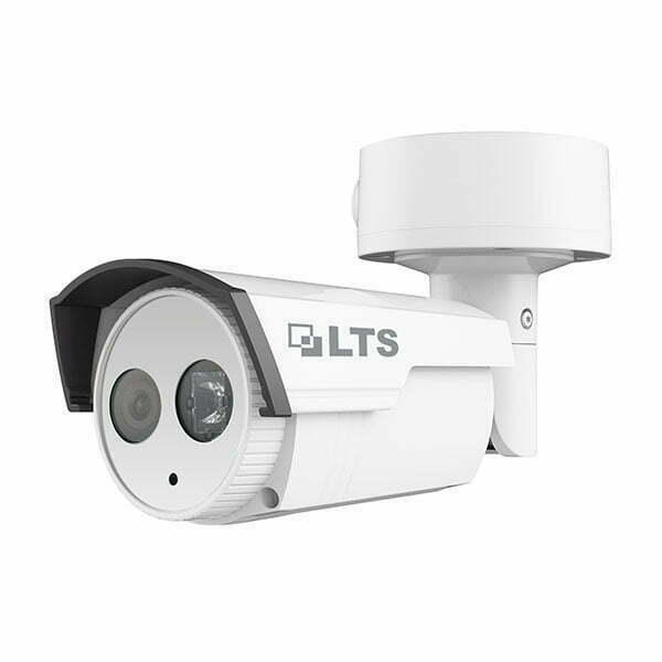 HD-TVI Bullet Camera Door Entry Systems