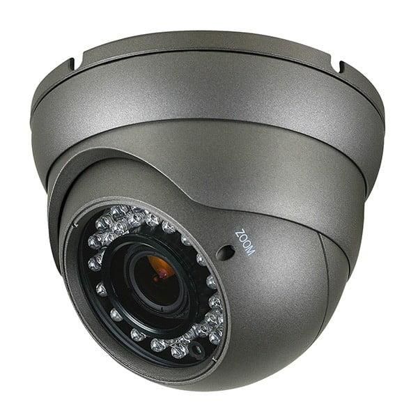 1080p HD-TVI Eyeball Camera Door Entry Systems