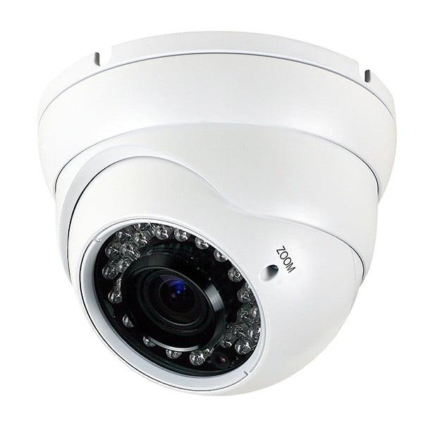 HD-TVI Eyeball Camera Door Entry Systems