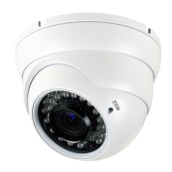 HD-TVI Eyeball Camera