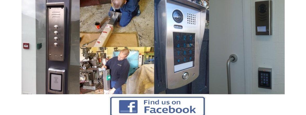 customer installs