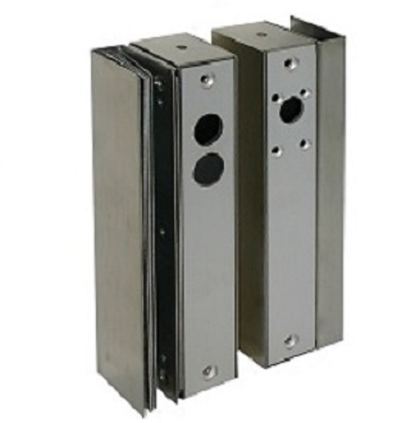 Glass Mount Shoot Bolt Door Entry Systems