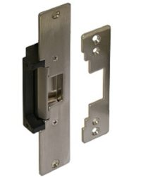 Ansi Release Door Entry Systems