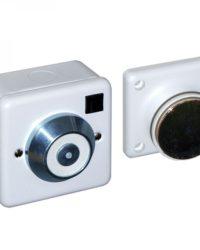 Surface Door Retainer – Door Hold Open Magnet Door Entry Systems