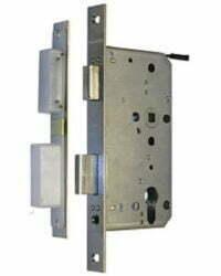 Electric Escape Lock Door Entry Systems