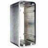 Surface Housing / Metal Surface Box