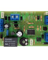 Timer Relay board – 3 in 1 timer Board Door Entry Systems