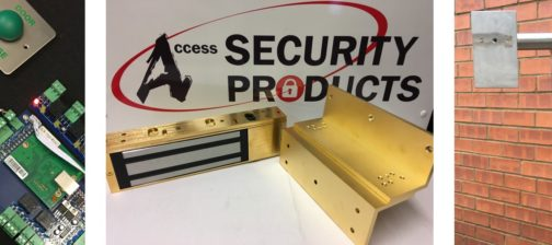 Access Security Products Ltd