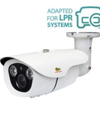 ANPR Camera 2.0MP IP Varifocal camera IPO-VF2RP Door Entry Systems
