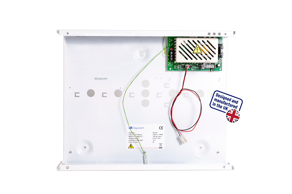 5amp 24vdc Smart PSU (Large) Door Entry Systems