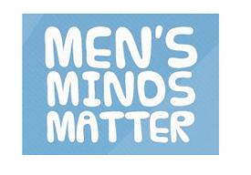 Men's Minds Matter Logo