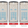 Optimus 1 Button With Keypad GSM Entry