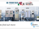 Farfisa UK at The Security Event product banner
